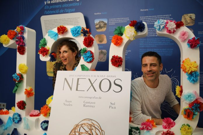Nexos Diario de Alicante