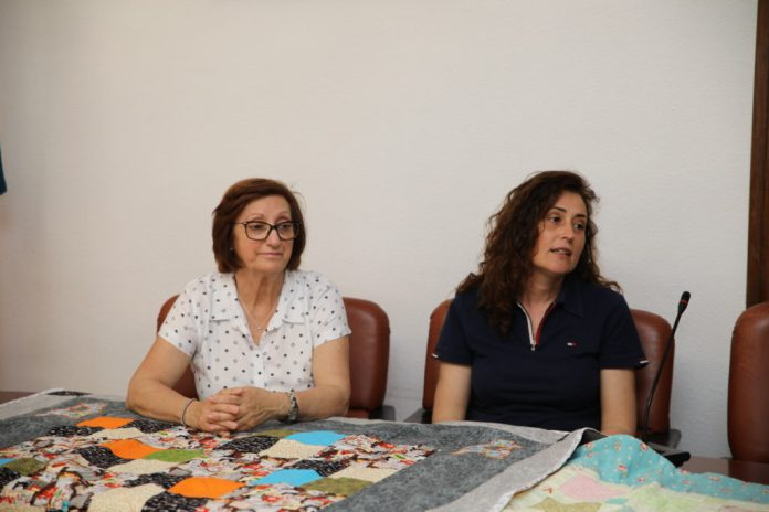 Esclerosis Múltiple Diario de Alicante