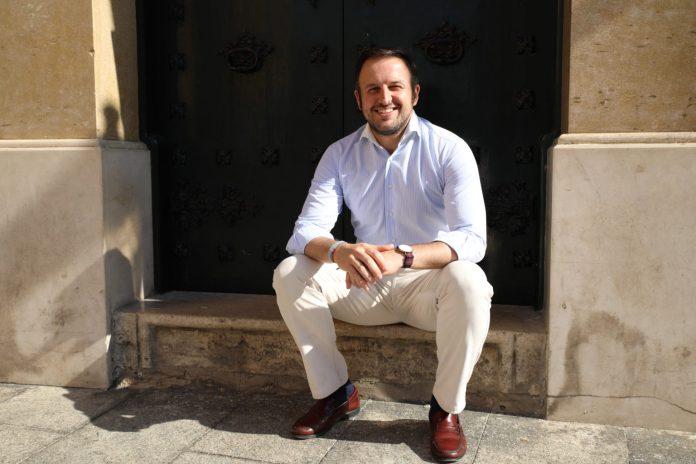 Pablo Ruz Diario de Alicante