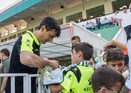 Operativa para la venta de las 350 entradas para el partido Villarreal B - Elche C.F.