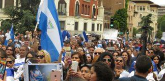 Nicaragua Diario de Alicante