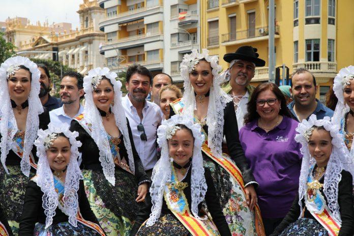 Reyes Martí Diario de Alicante