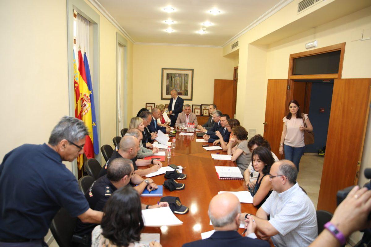 Alicante acogerá a 90 niños refugiados del Aquarius