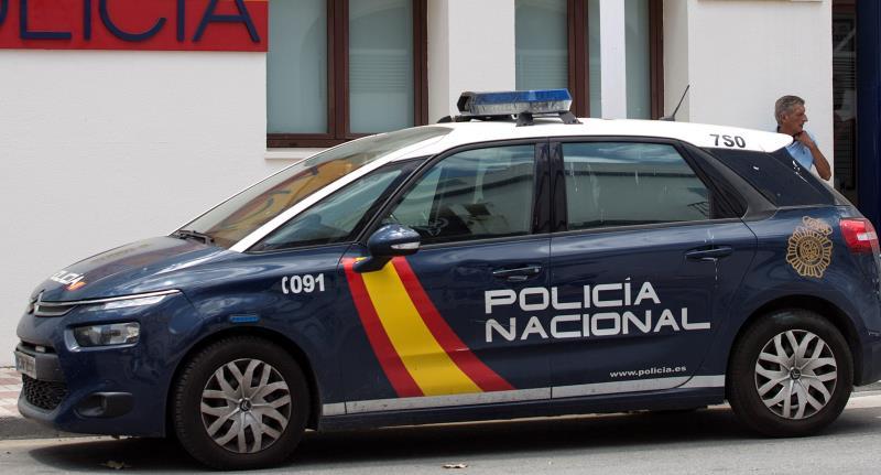 Detenida en Altea una pareja acusada de sustraer a su bebé de la UCI del Hospital de Palma