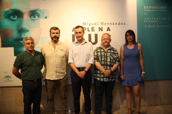 legado hernandiano Diario de Alicante
