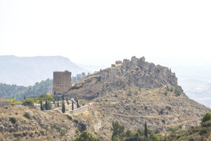alcazaba Diario de Alicante