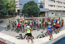 Triatlón Diario de Alicante