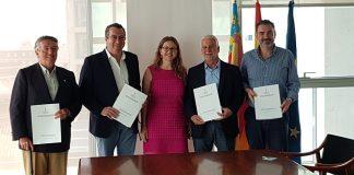 vigilancia Diario de Alicante