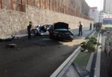 heridos Diario de Alicante