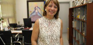 María José Villa Diario de Alicante