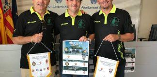 torneo festa d'Elx Diario de Alicante