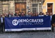 Demócratas Valencianos