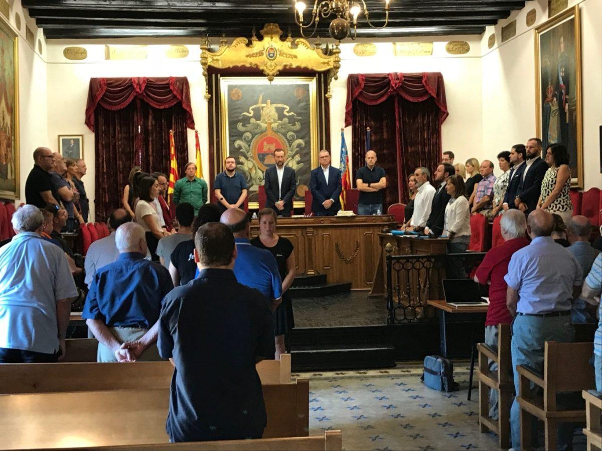 El pleno de Elche aprueba solicitar la ampliación del paraje natural del Clot de Galvany