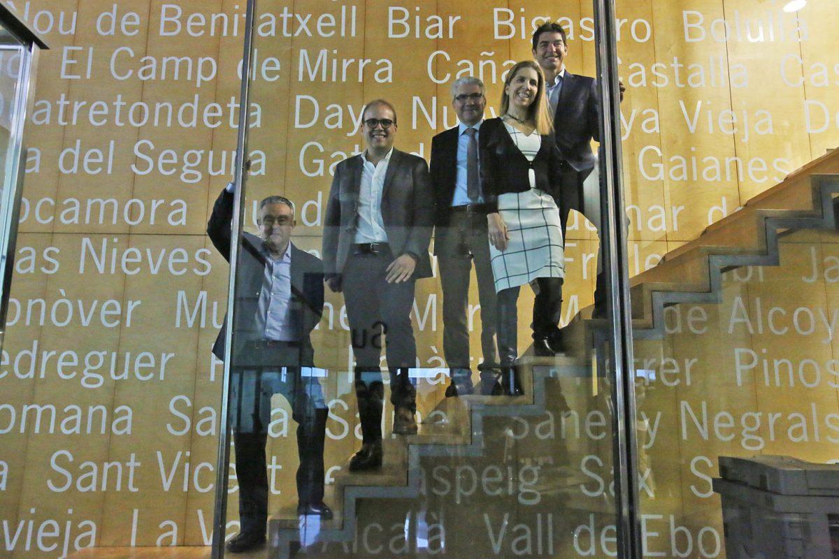 Los expertos y las empresas más punteras e innovadoras del mundo se dan cita el próximo viernes en Alicante en el I Congreso Internacional de Inteligencia Artificial