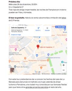 Manada Diario de Alicante