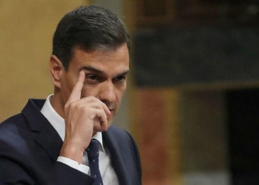 Pedro Sánchez/ foto de elmundo.es