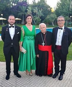 Hermandad Nacional Monarquica de España (2)