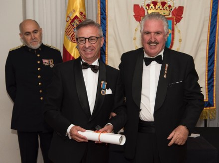 Hermandad Nacional Monarquica de España (6)