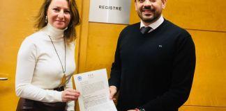 El portavoz de Sanidad del Grupo Parlamentario Popular (GPP) en Les Corts, José Juan Zaplana / Actualitat Valenciana