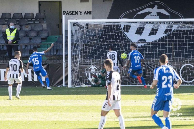 El CD Tenerife, a repetir el triunfo ante el mismo rival y en el mismo  escenario del pasado domingo