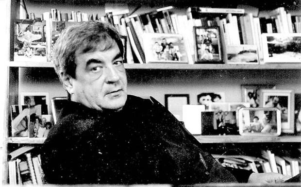 Eliseo Alberto.