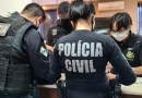 Polícia prende homem por abusar sexualmente de três meninas em Pato Branco