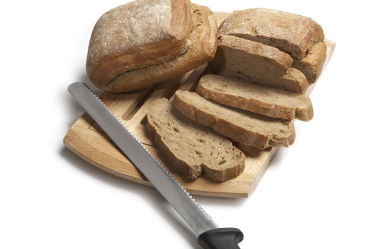 Con o sin gluten. Foto Pan Cada Día
