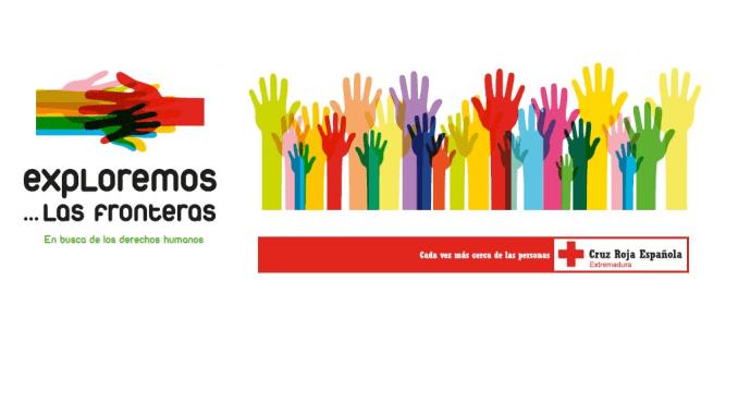 Exploremos las Fronteras Cruz Roja