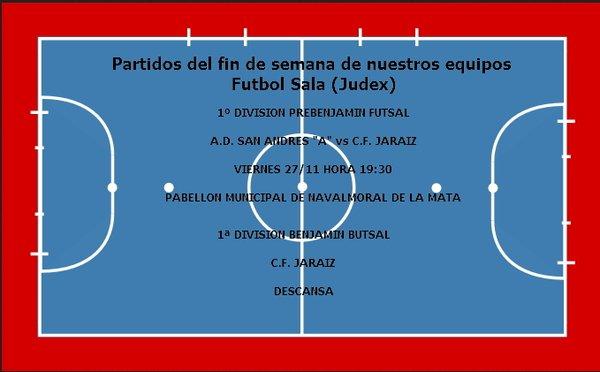 Futsal C.F. Jaraíz