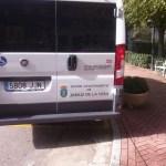El Ayuntamiento de Jaraíz adquiere un Mini-Bus