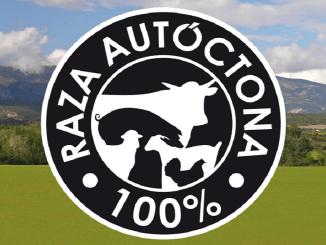 """Aprobación del Logotipo """"raza autóctona"""" VERATA"""
