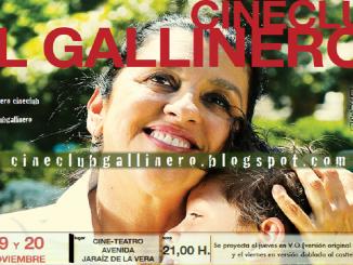 Una Segunda Madre - Cine Avenida de Jaraíz de la Vera