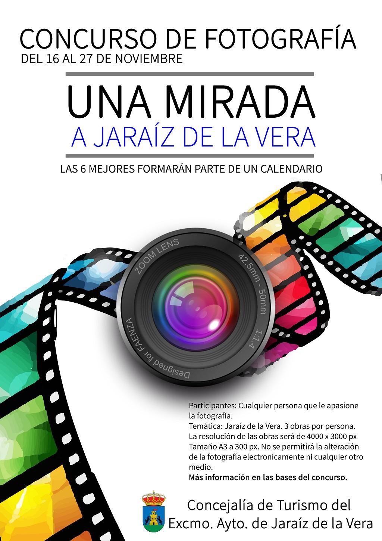 Concurso de Fotografía – Una Mirada a Jaraíz de la Vera