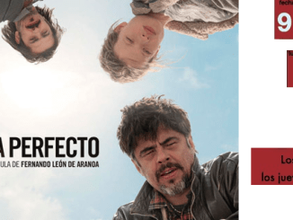 Cineclub El Gallinero | Un Día Perfecto (A Perfect Day)