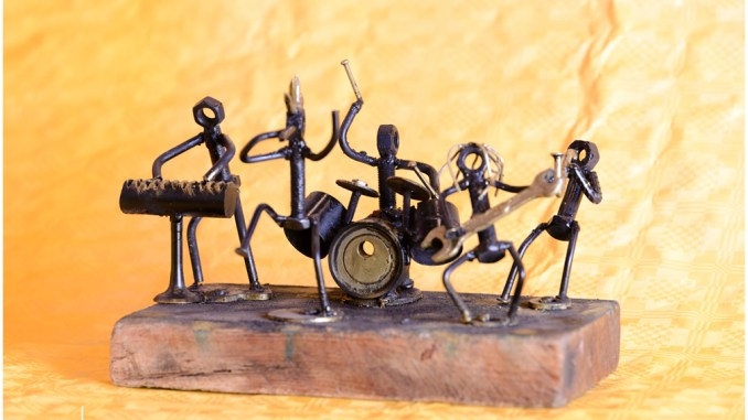 Exposición de Artesanía CreArte | Foto de Ángel Romero