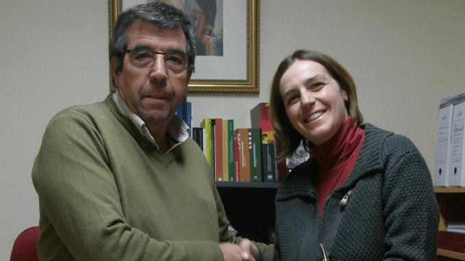 Robledillo de la Vera firma el acuerdo por la Construcción de una Ciudadanía Global