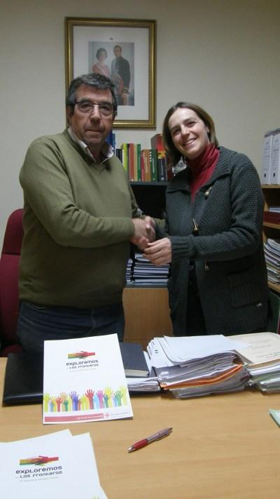 Robledillo de la Vera acogerá diversas actividades para sensibilizar sobre migraciones fruto de un Acuerdo entre Cruz Roja y el Ayuntamiento