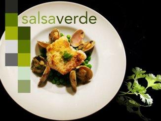 Salsa Verde Chef Koketo