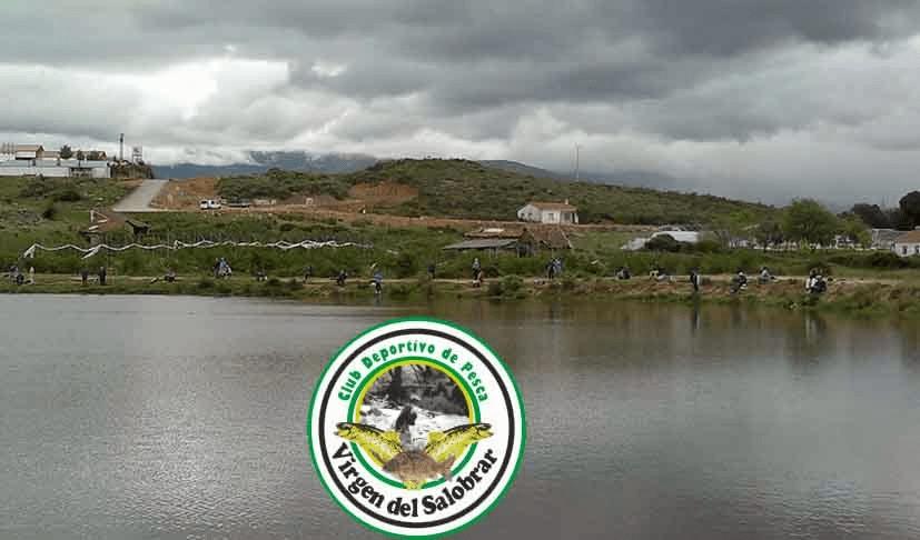 Club de Pesca Virgen del Salobrar