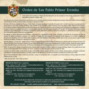 06 Ruta Emperador Carlos V 2016