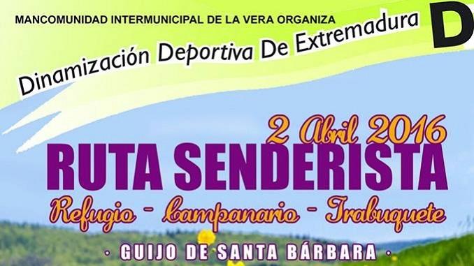 Ruta_Senderista_Refugio_Campanario_Trabuquete_Guijo_De_Santa_Barbara