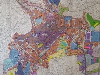 Plan General Municipal (PGM).