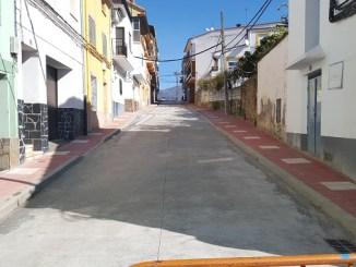 Se reabrirán al tráfico la Avenida Garganta la Olla y la Calle Labradores