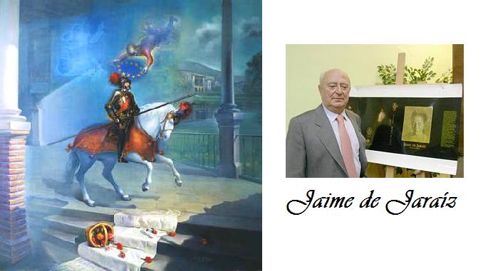 Jaime de Jaraíz