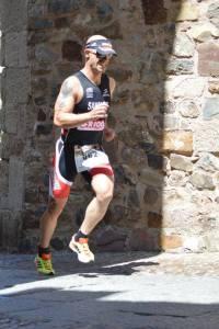 Iván Sánchez - Atletismo