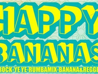 Happy Bananas llega este sábado a la Sala After de Jaraíz de la Vera