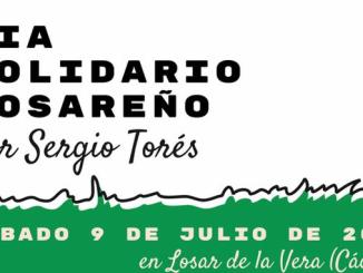 Día Solidario Losareño - Sergio Torés