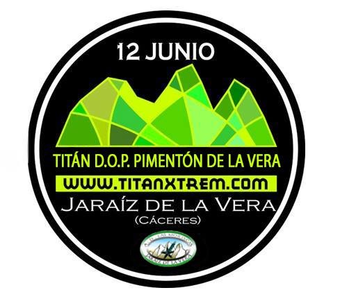 Logo Titán D.O.P. Pimentón de la Vera