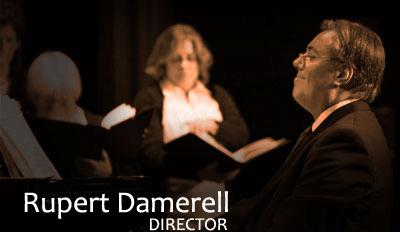 Rupert Damerell