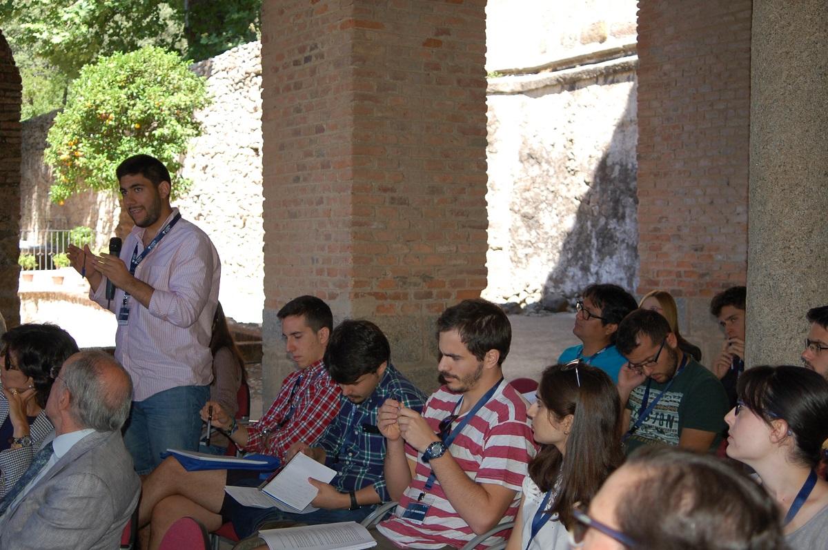 Los reinos hispánicos entre Fernando el Católico y Carlos V, a debate en los cursos del programa Campus Yuste